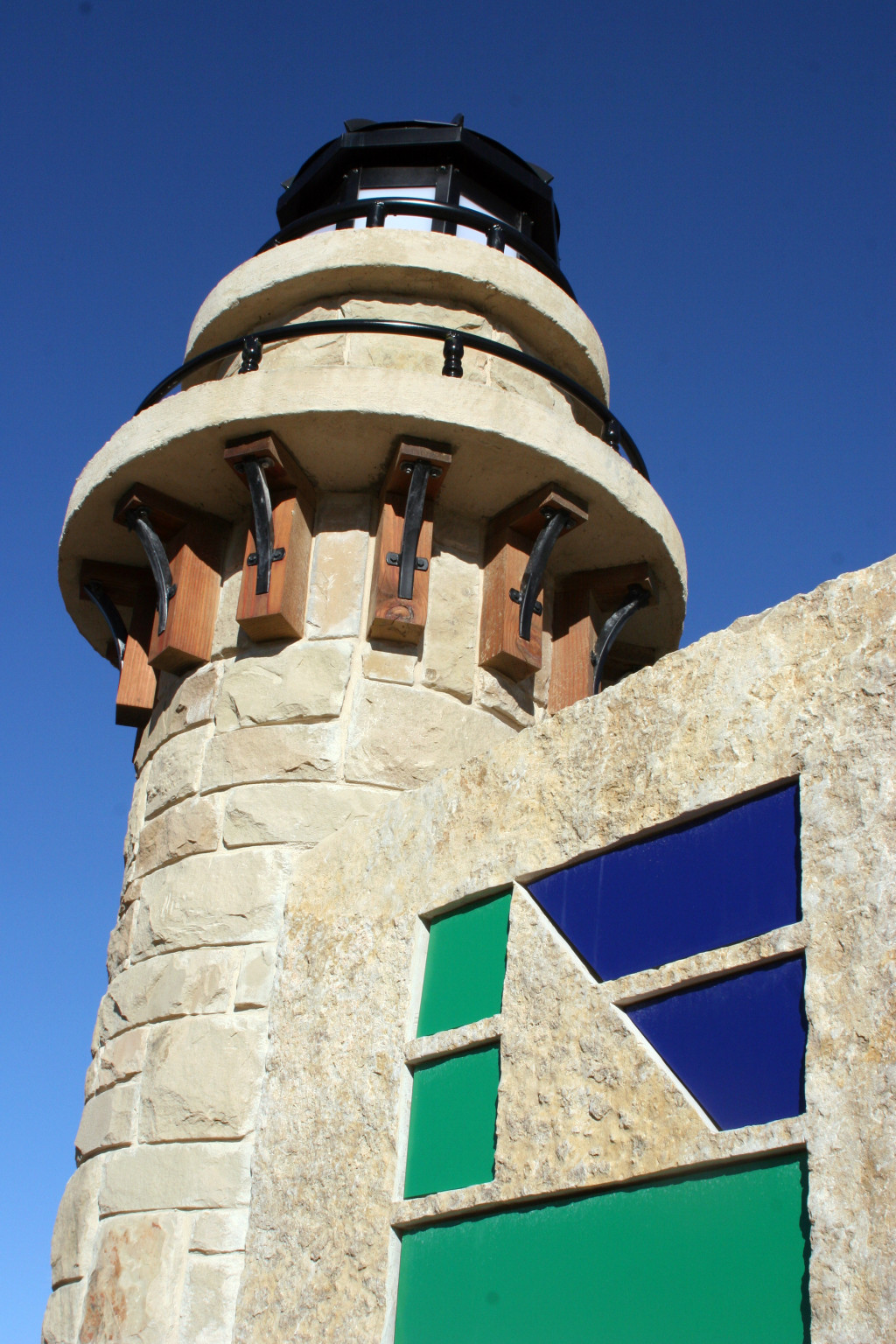 Little Elm Lighthouse - 7