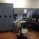Southlake Maintenance Building - Administration Offices