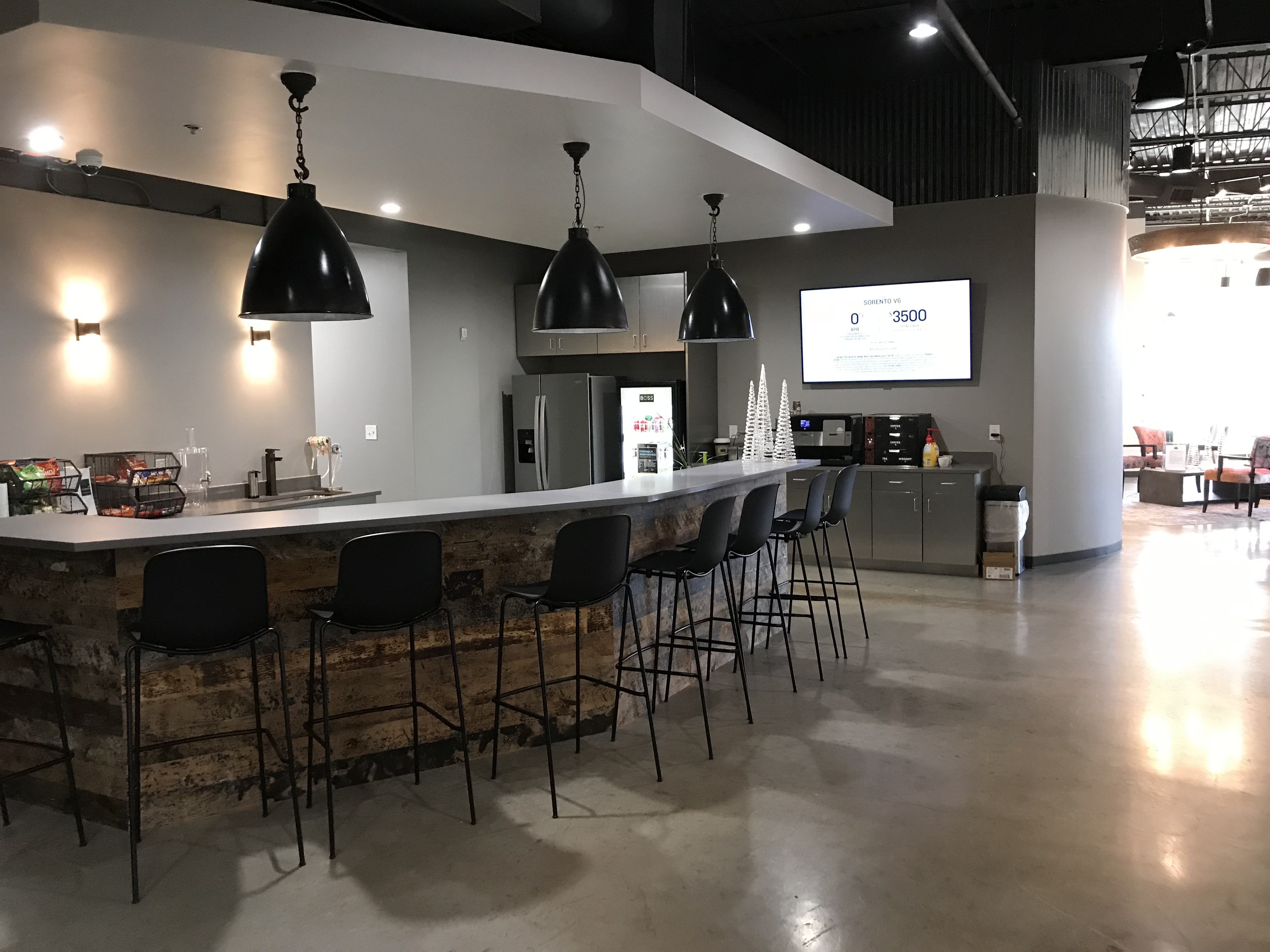 Boss office coworking fka foundry club grapevine tx